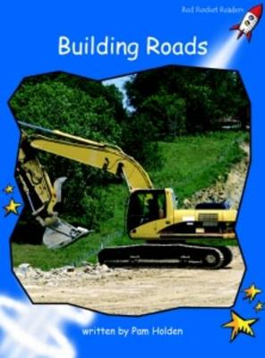 Building Roads by Pam Holden
