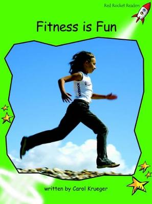 Fitness is Fun by Carol Krueger