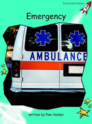 Emergency by Pam Holden