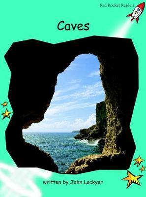 Caves by John Lockyer