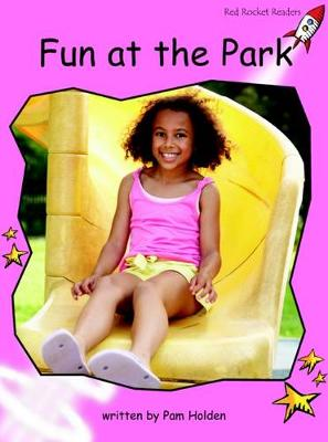 Fun at the Park by Pam Holden