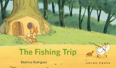 The Fishing Trip by Beatrice Rodriguez