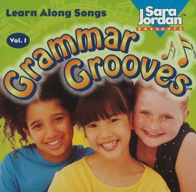 Grammar Grooves by Jennifer Moore