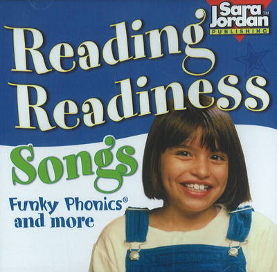 Reading Readiness Songs by Sara Jordan