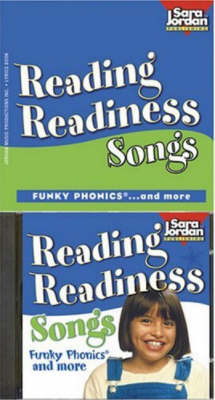 Reading Readiness Songs by Sara Jordan