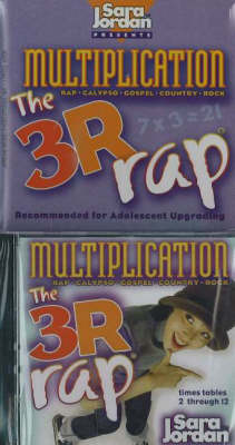 The 3R Rap by Sara Jordan