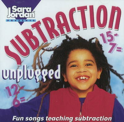 Subtraction Unplugged by Sara Jordan