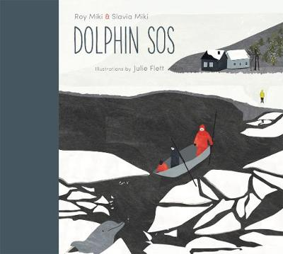 Dolphin Sos by Roy Miki