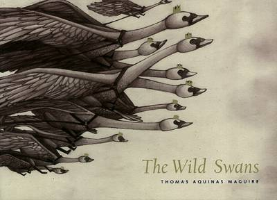 Wild Swans by Hans Christian Andersen, Thomas Aquinas Maguire