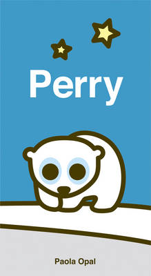 Perry by Paola Opal