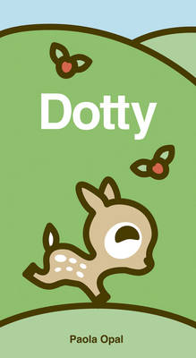 Dotty by Paola Opal