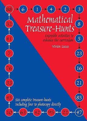 Mathematical Treasure Hunts by Vivien Lucas