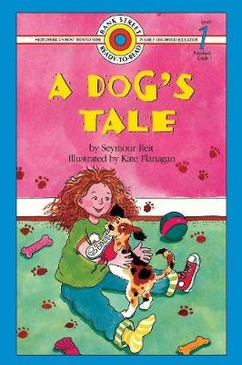 A Dog's Tale by Seymour Reit
