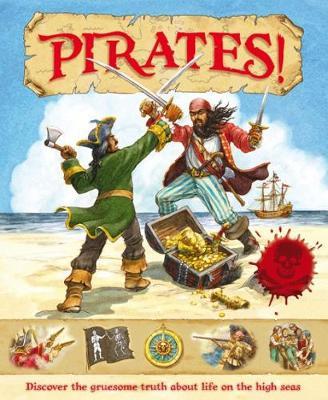 Pirates! by Anna Award