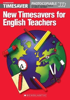 Timesavers for English Teachers by
