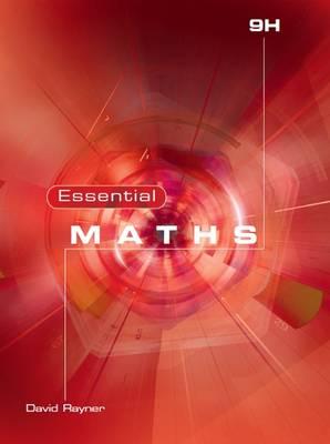 Essential Maths by