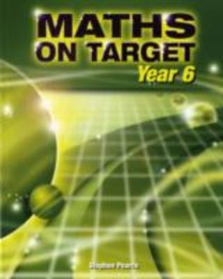 Maths on Target by Stephen Pearce