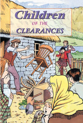 Children of the Clearances by David Ross
