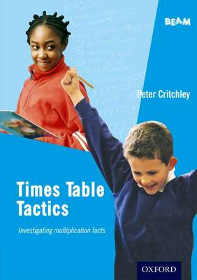 Times Table Tactics by Peter Critchley