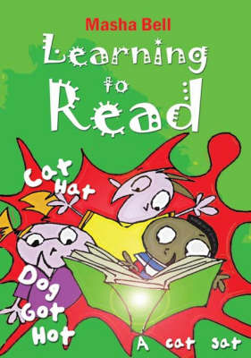 Learning to Read by Masha Bell