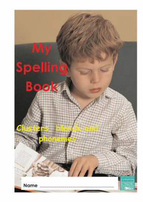 My Spelling Book by Sally Featherstone