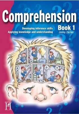 Comprehension by Jonny Zucker