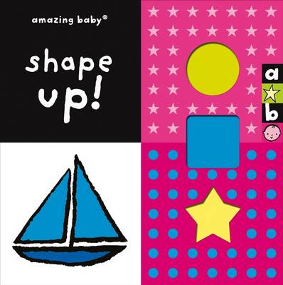 Shape Up! by Emily Hawkins