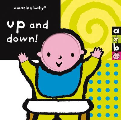 Up and Down! by Emily Hawkins