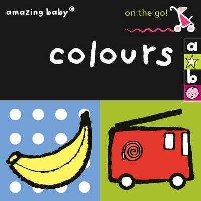On the Go - Colours by Lucas, Bianca Lucas