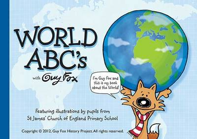 World ABC's with Guy Fox by Guy Fox, UBS Investment Bank