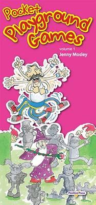 Pocket Playground Games by Jenny Mosley