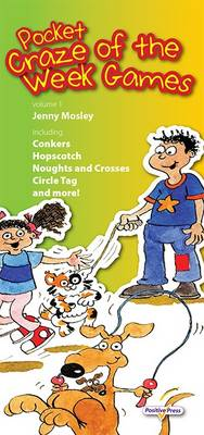 Pocket Craze of the Week by Jenny Mosley