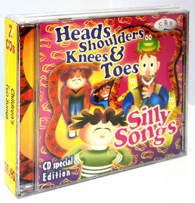 Children's Fun Songs by