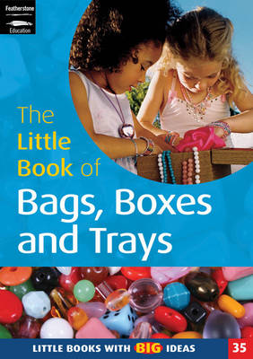 The Little Book of Bags, Boxes and Trays Little Books with Big Ideas (35) by Lynn Clere