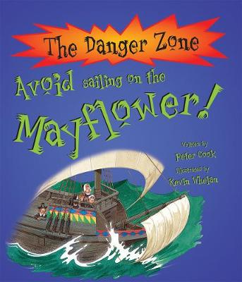 Avoid Sailing On The Mayflower! by Peter Cook