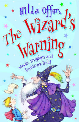 Wizard's Warning by Hilda Offen