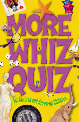 More Whiz Quiz by Cork West Branch of the NPC