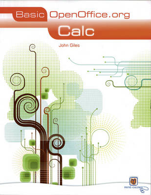 OpenOffice.org Calc by Andrew Whyte