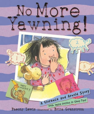 No More Yawning! by Paeony Lewis