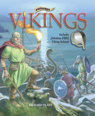 Discovering Vikings by Richard Platt