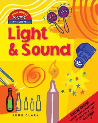 Light & Sound by John Clark