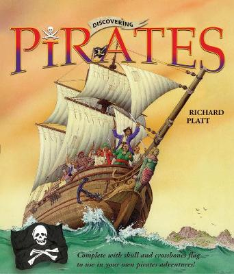 Discovering Pirates by Richard Platt