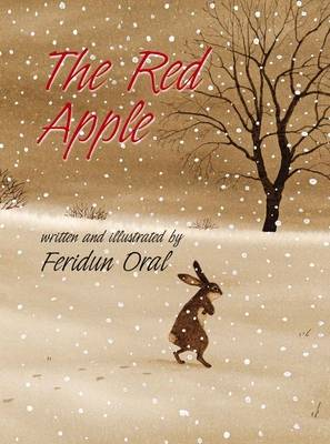 The Red Apple by Feridin Oral