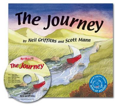 The Journey by Neil Griffiths