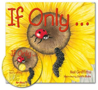 If Only - with Audio CD by Neil Griffiths
