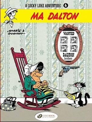 Ma Dalton by Goscinny
