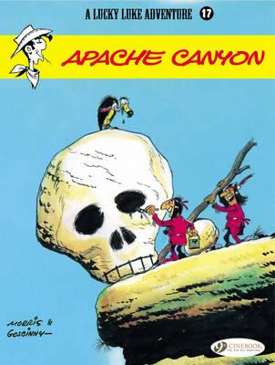Lucky Luke Apache Canyon Apache Canyon by Goscinny