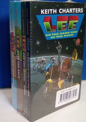 Lee Novels Pack by Keith Charters