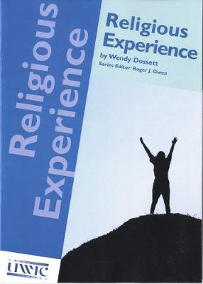 Religious Experience by Wendy Dossett