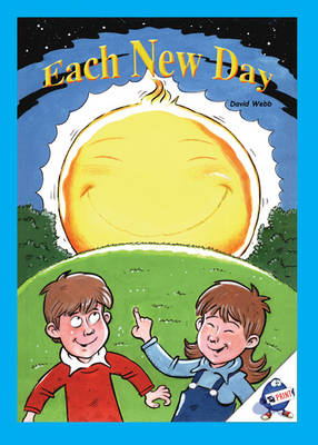 Each New Day by David Webb